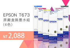 EPSON T664100